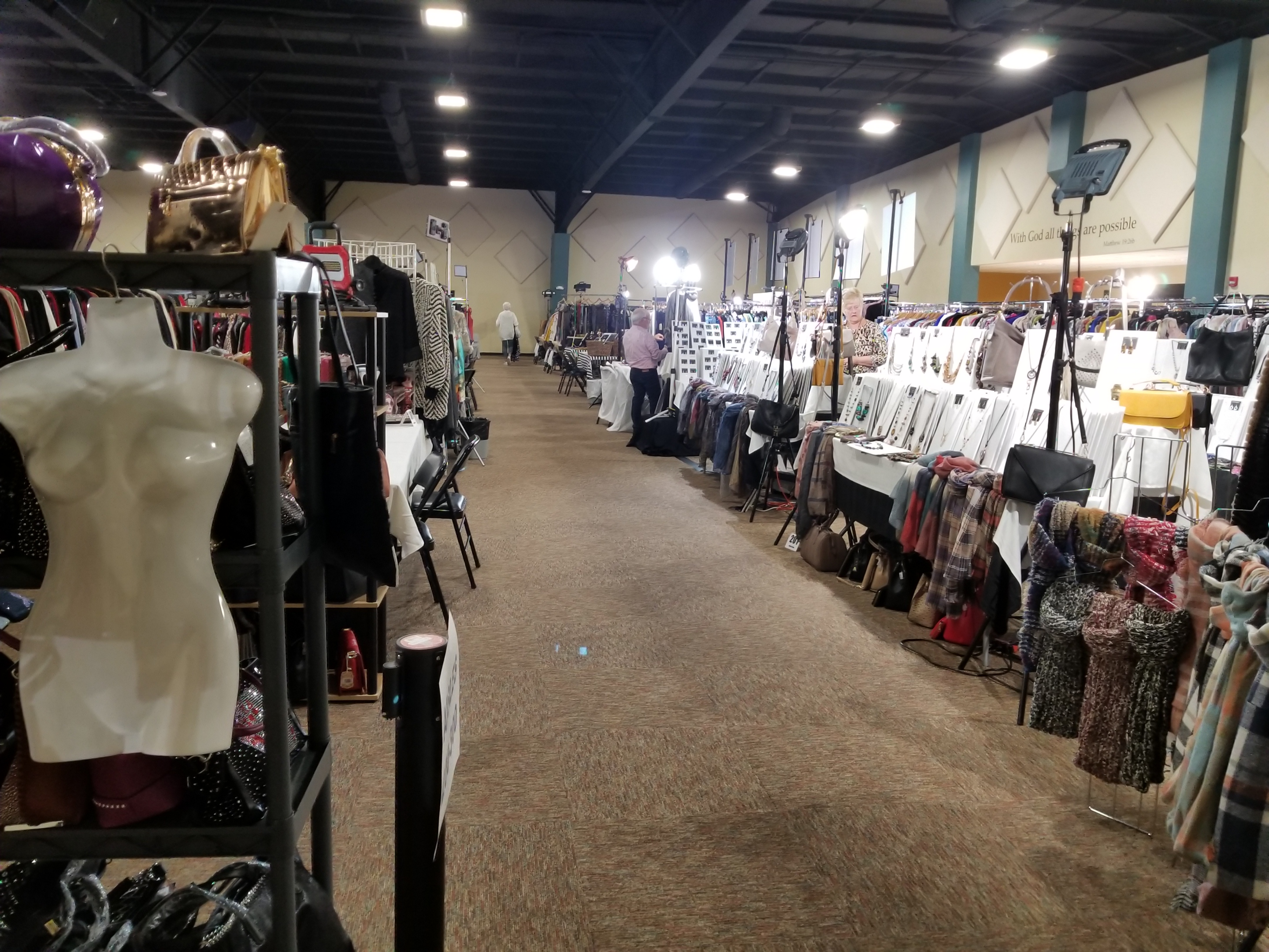 The Indy Show | Wholesale Fashion Trade Shows by Silver
