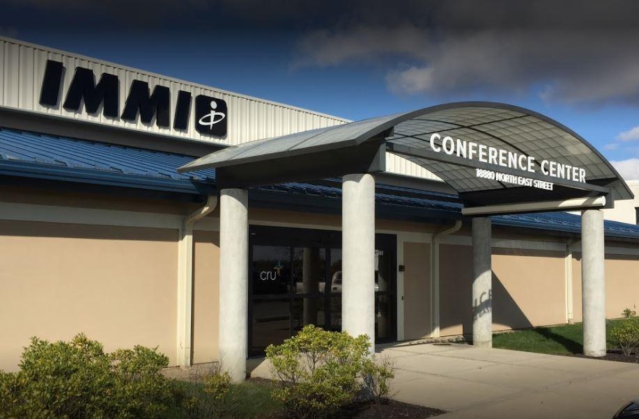 IMMI Conference Center